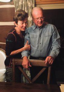 Deborah and Bob