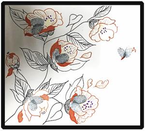 Fingerprint Art by RN
